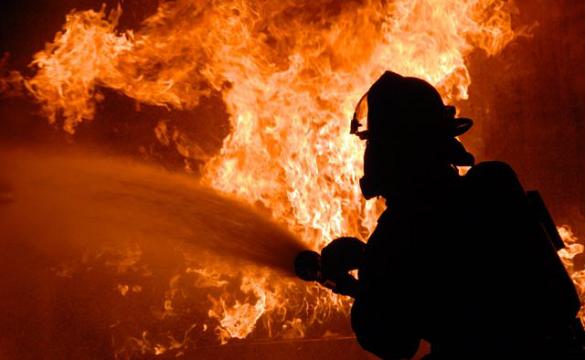У Черкасах під час пожежі в квартирі загинув чоловік