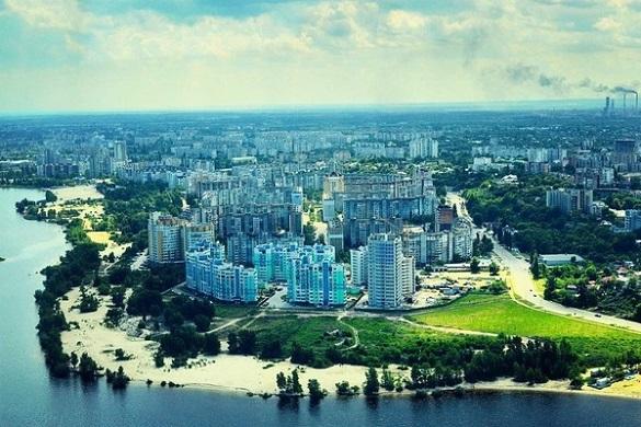 Черкаси потрапили в десятку кращих міст України