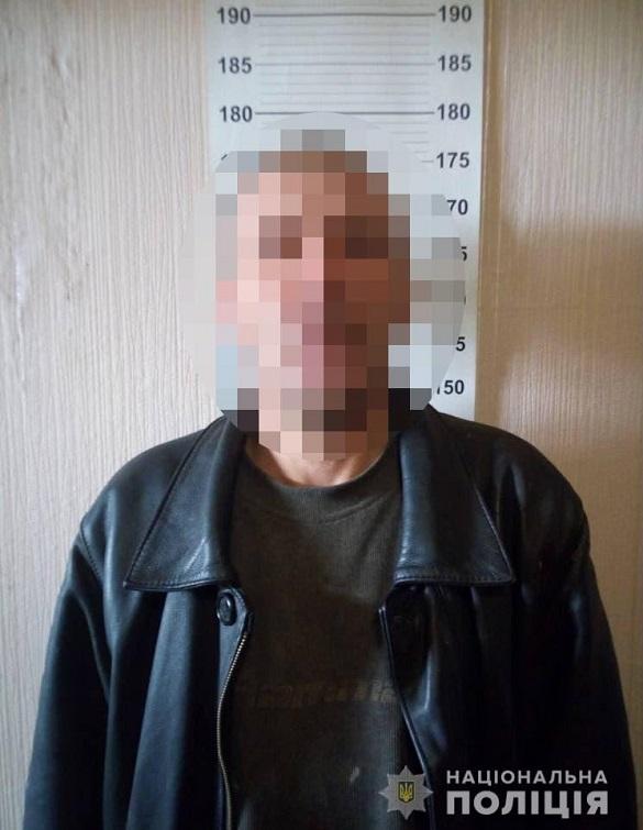 До восьми років в'язниці загрожує черкащанину, який обікрав дівчину
