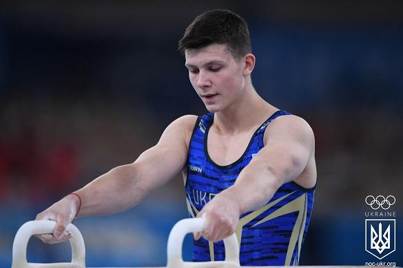 Черкащинин став найтитулованішим гімнастом на етапах Кубка світу