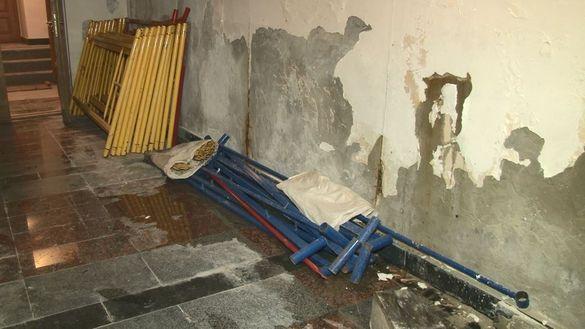 На Черкащині руйнується музей Тараса Шевченка (ВІДЕО)