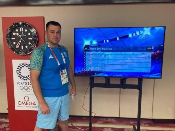 Президент України нагородив черкаського спортивного мецената медаллю