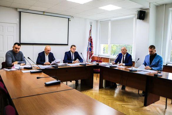 У Черкаській міськраді пояснили, чому затвердили підвищення тарифу на тепло