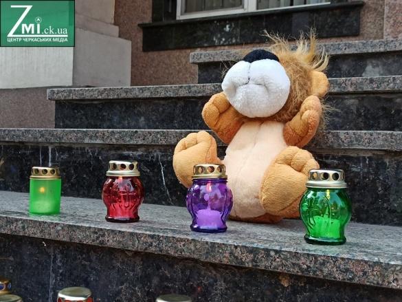 У Черкасах шукають свідків у справі щодо смерті семирічного хлопчика