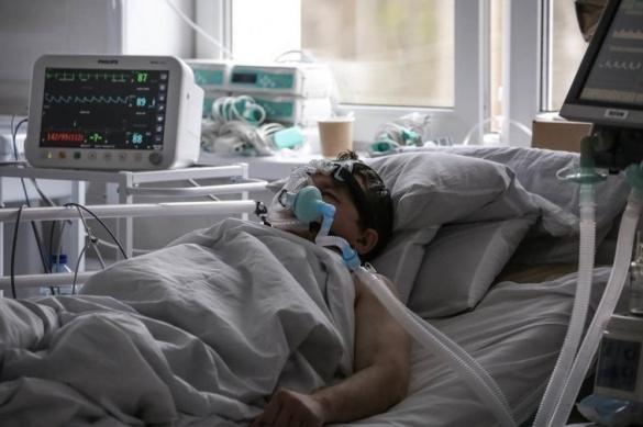 Лікарні Черкащини під загрозою забезпечення якісним киснем