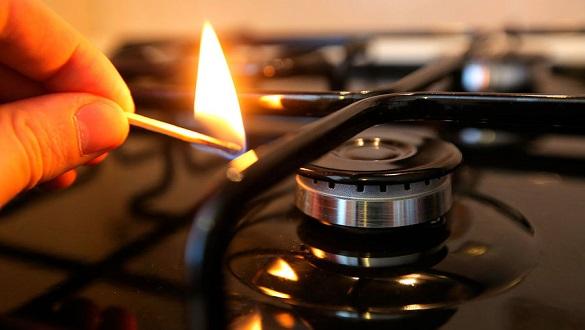Звенигородчани можуть залишитися без газу: є загроза виникнення надзвичайної ситуації