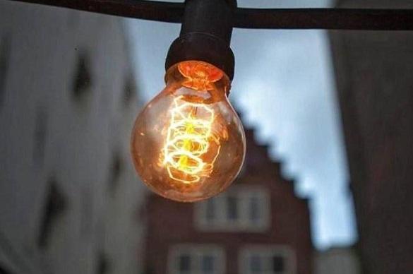 Де сьогодні в Черкасах планово вимкнуть світло