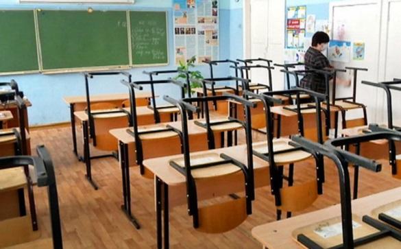 У Черкасах осінні канікули в школах хочуть перенести на тиждень