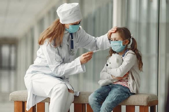 На Черкащині в лікарнях 12 дітям надають допомогу від коронавірусу