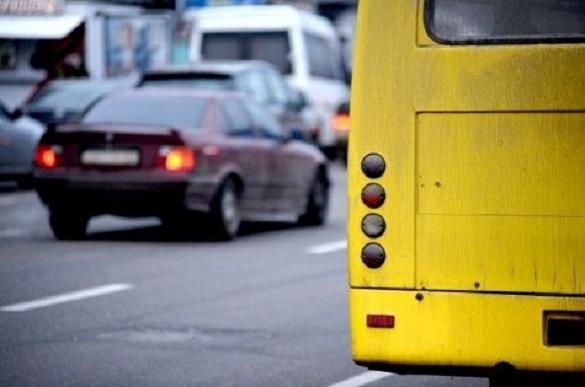 Посилення карантину на Черкащині: для проїзду в транспорті треба COVID-сертифікат або ПЛР-тест