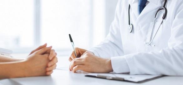 Черкащани зможуть безкоштовно проконсультуватися з лікарями щодо раку грудей