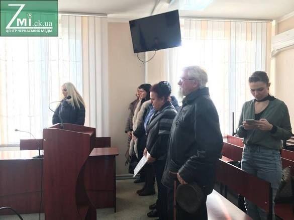 Валентина Артюх не понесе покарання за смерть на дорозі