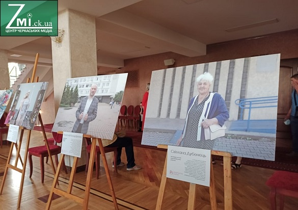 Фотовиставка до Дня донора у Черкасах, фото-3