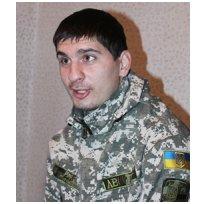 Поранений в зоні АТО канівчанин хоче повернутися на війну