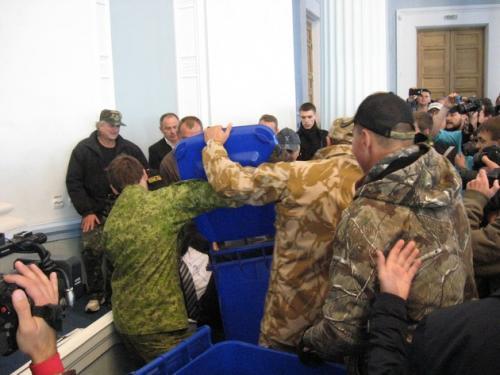 Анонс сесії Черкаської облради: чи зберуться депутати?