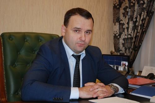 Новий прокурор області був в Черкасах лише двічі в житті