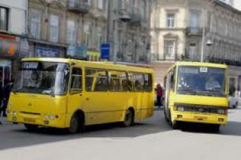 В Золотоноші скоротили автобусні рейси на маршрутах