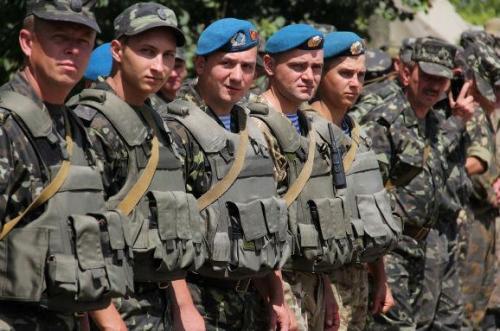 Депутати знайдуть кошти для воїнів АТО