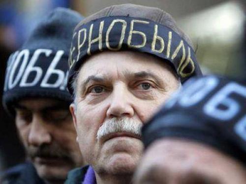 Не всі чорнобильці змогли довести чиновникам, що вони постраждалі