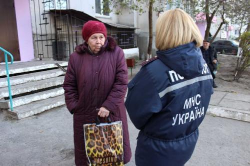 Як живеться переселенцям на Черкащині
