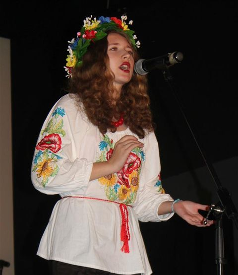 Учні першої музичної школи ім. М.В.Лисенка перемогли на
