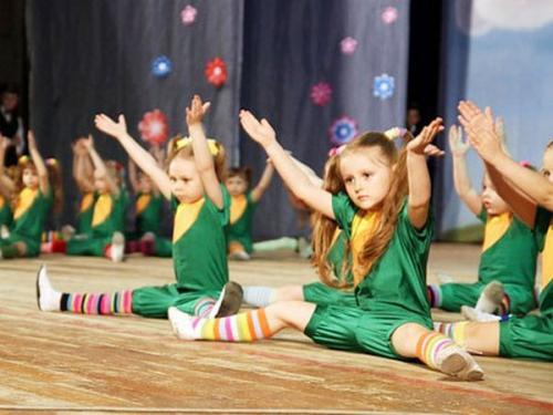 Черкасці вибороли перемогу на Всеукраїнському фестивалі