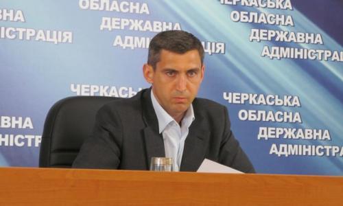 Чи причетний голова ОДА Юрій Ткаченко до тендерних махінацій?