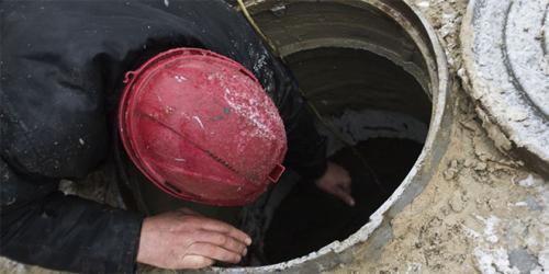 Каналізаційні колектори в Черкасах знаходяться в критичному стані