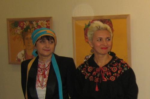 Черкаська дизайнерка розробила українську бандану