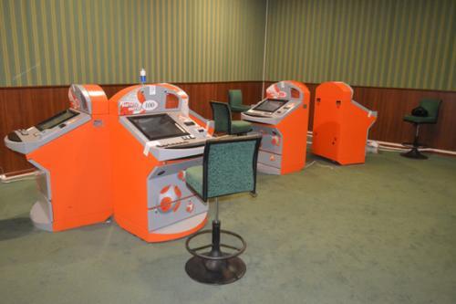 У Черкасах до цього часу існувала мережа гральних закладів