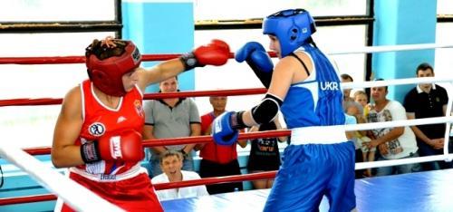 Черкаська боксерка хоче потрапити на Олімпіаду