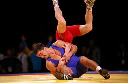 Золото, срібло і дві бронзи - здобутки черкаських борців на міжнародному турнірі