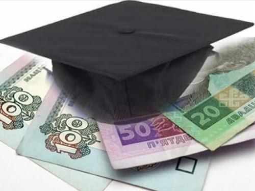Черкаська учениця отримуватиме стипендію від Президента України