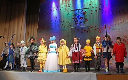 Черкаських талантів вчили професіонали Поплавського