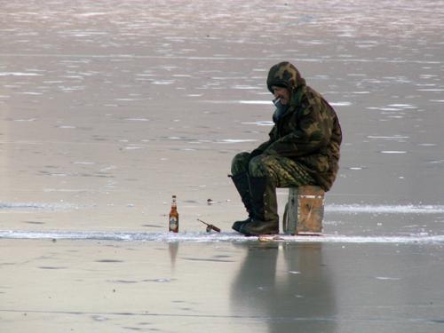 Від неприємностей на кризі врятували 25 рибалок (ВІДЕО)