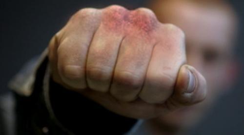 Черкаського журналіста побили в присутності міліції (ВІДЕО)