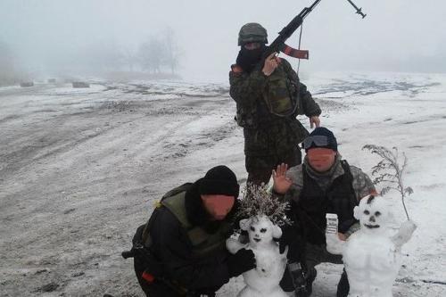 Черкаські солдати в АТО створюють сім'ї
