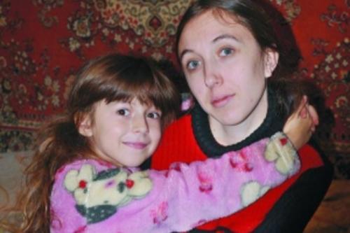 Черкащанка переживає, щоб екс-чоловік не викрав її доньку
