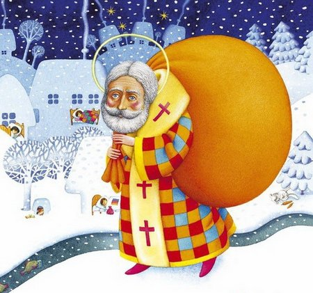 Які святкові заходи у Черкасах відбудуться до Дня Святого Миколая?
