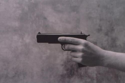 Біля нічного клубу у Черкасах чоловік отримав вистріл в обличчя