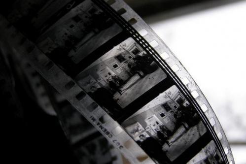 Міжнародний кінофестиваль завітав до Черкас