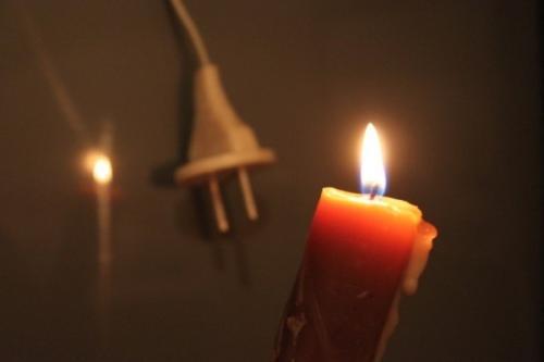 Де у Черкасах відключатимуть світло 24 грудня