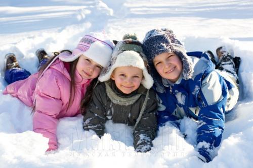 У черкаських школярів буде два етапи зимніх канікул