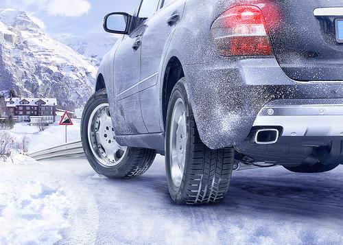 Зимові автомобільні несподіванки