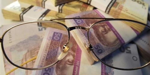 Пенсії та зарплати українці будуть отримувати на рівні грудня  2013 року