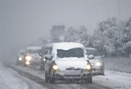 Гідрометцентр оголосив у Черкасах штормове попередження