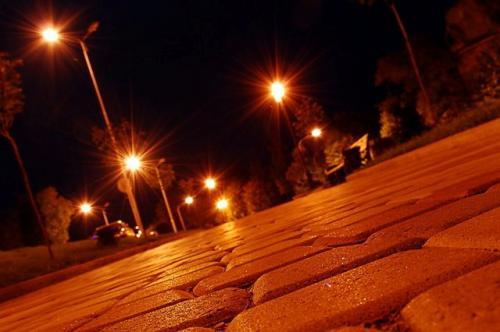 Черкаські ліхтарі засяють яскравіше