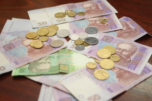 З 1 січня змінюється розмір деяких пенсій