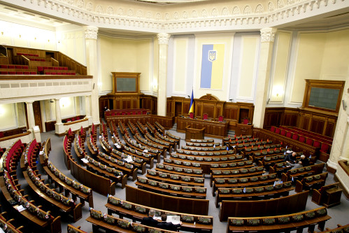 Закони Кабміну: як зміниться життя українців після Нового року