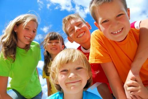 Безкоштовні гуртки для дітей та молоді в Черкасах